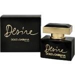 Dolce & Gabbana The One Desire - parfémová voda s rozprašovačem