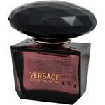 Versace Crystal Noir - toaletní voda s rozprašovačem - TESTER