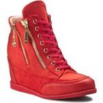 Sneakersy OLEKSY - 2111/B25/000/000/000 Červená