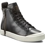 Sneakersy DIESEL - S-Nentish Y01172 P0604 T8013 Black