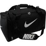 Sportovní taška Nike Brasilia 6 Medium Grip pán. černá