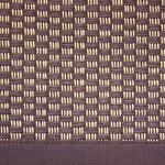 Koberec Soul, fialový, Rozměry 80x200 cm VM-Carpet