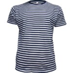 Alex Fox Dětské námořnické tričko