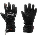 Reusch Worldcup Ski Gloves Mens, black