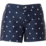 Tommy Hilfiger Shorts Boy Lds52, navy multi