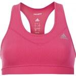 Adidas Tech Fit Bra ladies, shock pink