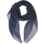 Modrý šátek ONLY Fine