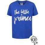 Modré klučičí triko ZOOT Kids The little prince