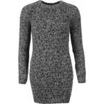 Firetrap Knitted Dress, grey