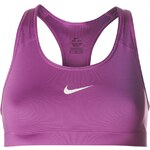 Nike Pro Bra Ladies, purple