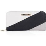 Bílá peněženka LYDC London Skyler