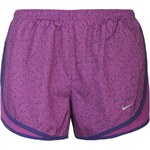 Nike Tempo Shorts Ladies, purple