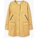 Mango - Kabát Caroline