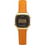 Dámské hodinky Casio LA670WEGL-4A2