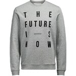 Jack & Jones Grafisch gestaltetes Sweatshirt