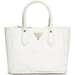 GUESS kabelka Tracy Crossbody bag bílá