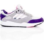 Adidas Originals Boty Tech Super FTW Grey Purple White