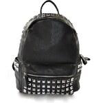 Černý batoh Laste