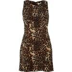 Glamorous Leopard Shift Dress, natural leopard