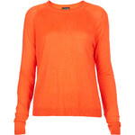 Topshop Knitted Fine Gauge Top