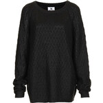 Topshop **Lawless Aran Knit by The Ragged Priest