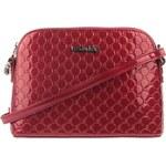 LeSands Dámská kabelka 3182, červená