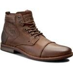 Kozačky BUGATTI - 311-17330-3200-6000 Brown