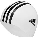 Kšiltovka adidas silicone 3 stripes cap 1pc
