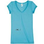Sols Dámské triko s krátkým rukávem - Mild