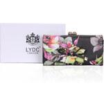 Peněženka LYDC London Flower
