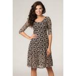 Denní šaty model 33685 Depare XL