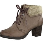 JANA 26161-23 taupe, dámská zimní obuv, dámská obuv