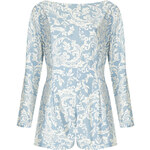 Topshop **Molly Playsuit by Motel