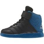 Dětská obuv adidas Jan Bs 2 Mid I černá