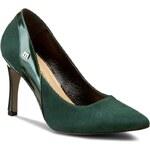 Lodičky MACCIONI - 447 Zelená