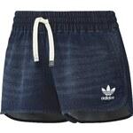 Dámské šortky adidas Denim R Shorts