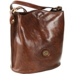 The Bridge STORY DONNA (28 cm) Handtasche marrone
