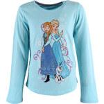 Dívčí tričko Disney Frozen