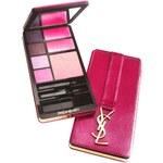 Yves Saint Laurent Růžová cestovní paletka Very YSL Make-Up Palette