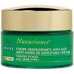Nuxe Obnovující noční krém Nuxuriance Nuit (Anti-Aging Re-Densifying Cream) 50 ml