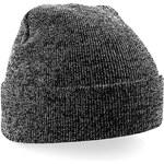 Originální čepice beanie Beechfield
