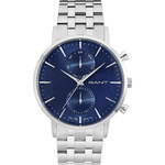 Gant W11206 Park Hill Day-Date 44mm 5ATM
