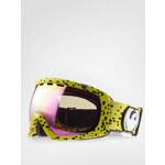 Brýle na snowboard Dragon Rogue-L (onboard dap/pink ion m (3605))