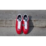 Nike Cortez Basic Premium QS Gym Red/ Gym Red-White-Metallic Silver