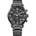 Hugo Boss 1513180 Aeroliner Chrono 44mm 5ATM