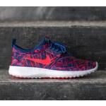 Nike Wmns Nike Juvenate Print Lyl Blue/ University Red- Bright Crimson