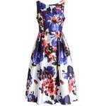 CHICWISH Dámské šaty Fantazie květinové