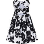 Topshop **Marie Dress by Jones and Jones