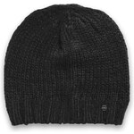 Esprit plain coloured knitted hat