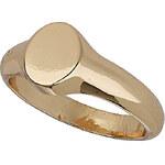Topshop Oval Midi Ring